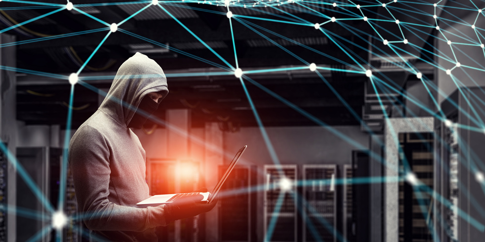 the differences between a hacker and a cracker The successful hacker is the one whose real name is never known, who shuns  the limelight, and stays off the radar in fiction – notably the.