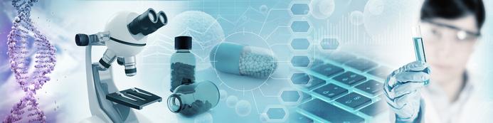 recherche médicale et pharmaceutique